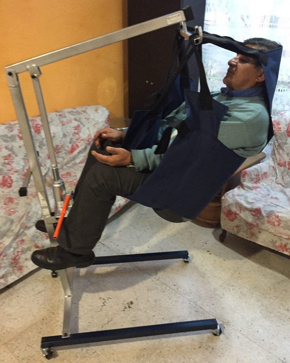 Gr A Discapacitados Enfermos Pacientes Completa Env O