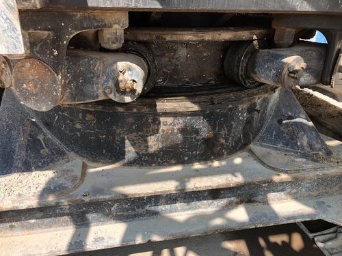 grua draga de excavación link belt ls98 grua 18m