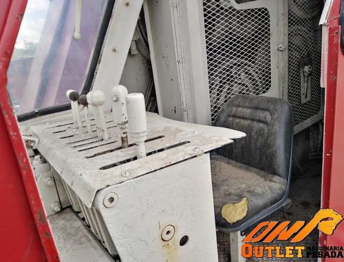 grúa estructural link belt ls-98a año 1974, grúa ls-108b,