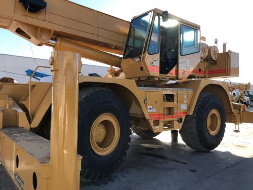 grua grove rt855b mod. 2001 para 55 toneladas  como nueva