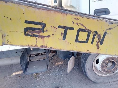 grua imt- 2 ton precio neto