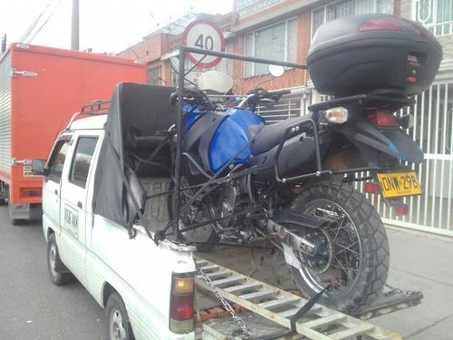 grua motos 24 horas - bogota
