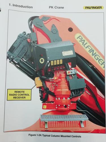 grua palfinger pk 15500