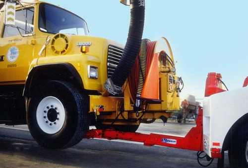 grua para camiones
