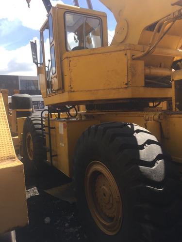 grua pettibone de 35 toneladas