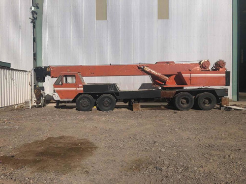 grua p&h t300 (de 300 toneladas)