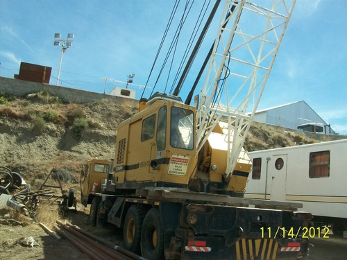 grua ph villares de 45 tn