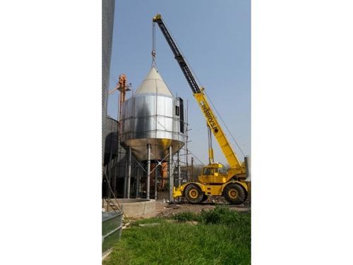 grua rt groove, año 80 de 45 toneladas  maquinasjm