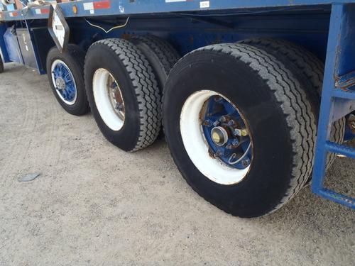 grua sobre camion peterbilt (gm105651)
