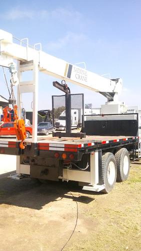 grua tipo titan cap 10 ton national crane