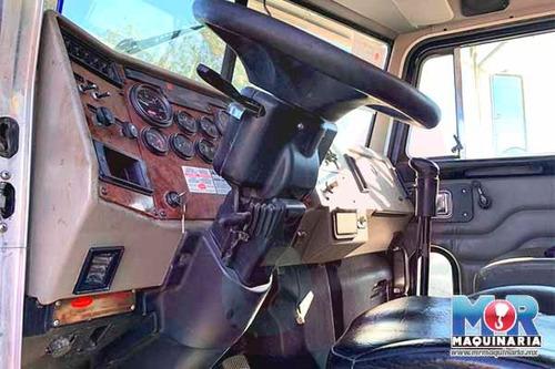 grua titan 12 tons rostinger 2004 en venta, camion nacional