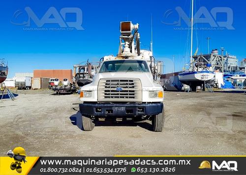 grua titan 14 tons 1995 ford - jlg