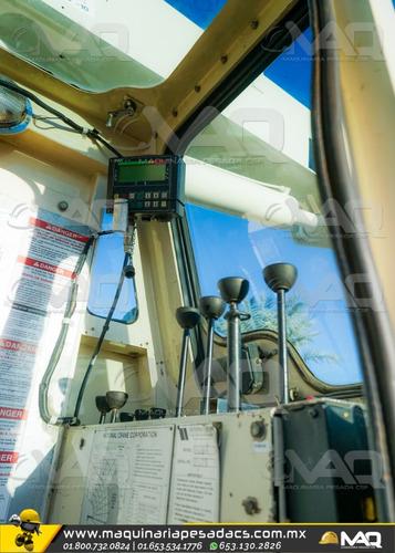 grua titan 26 tons international - national 2009, 20, 22, 25