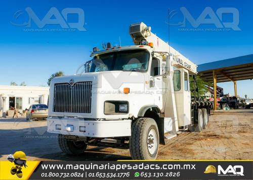 grua titan international - national 2009 26 tons, 20, 22, 25