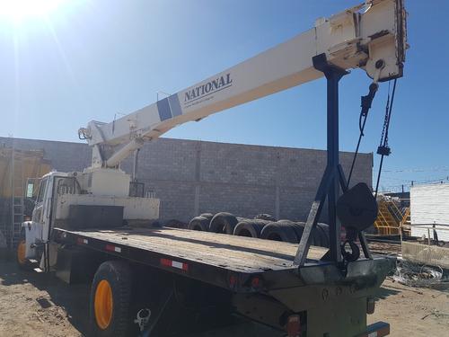 grua titan national crane 562 1999 15 toneladas