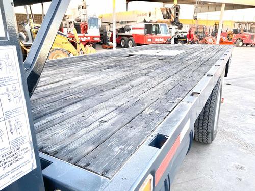 grua titan terex bt3470 de 17 ton sobre international 2006