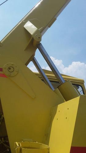 grúa todo terreno grove rt60s 20 ton. 4x4x4