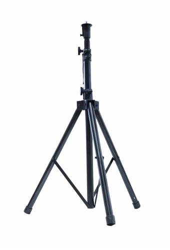 grua video proam dvc210  kit tripie monitor lcd y funda