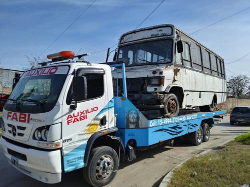 gruas-auxilio-remolques a todo el pais 24hs zona la matanza