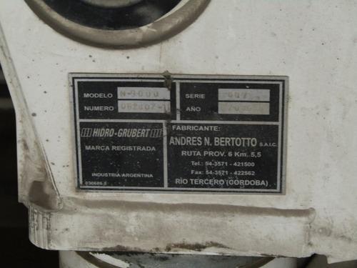 gruas hidrogruas usadas