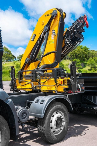 grúas para camión de 2.0 hasta 80tm venta directa de fabrica