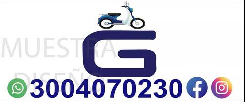 gruas para motos todo destino 24 horas