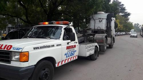 gruas remolque auxilio capital federal villa soldati lugano