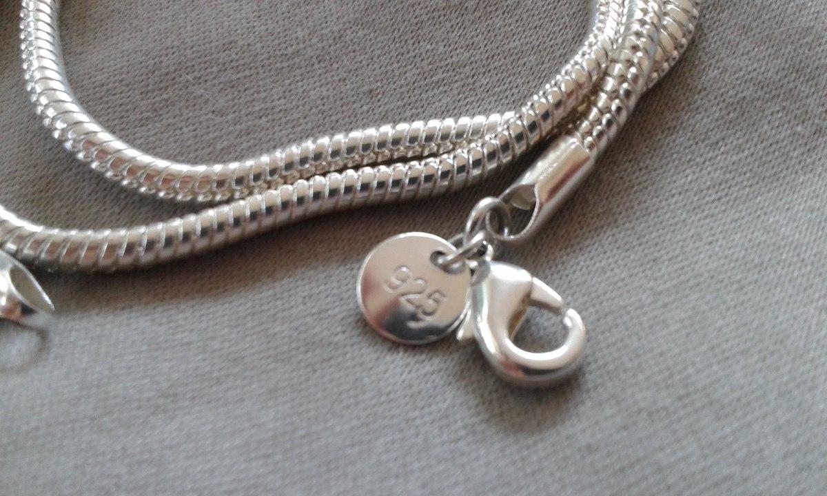 Gruesa cadena en ba o de plata 925 excelente c lidad for Bano de plata precio
