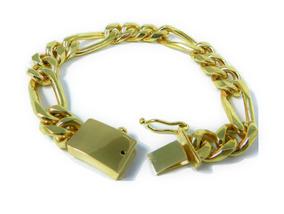 efd4946f8f32 Esclava De Oro 200 Gramos - Joyas y Relojes en Mercado Libre México