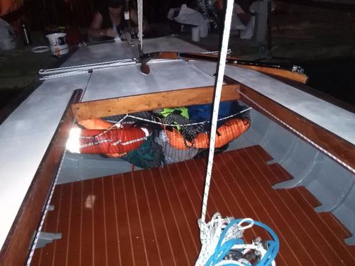 grumete g 81 velero clásico   gaspar