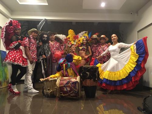 grupo de millo chirimia gaiteros carnaval 313 212 06 23