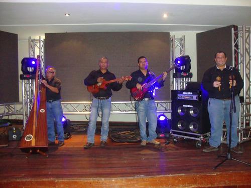 grupo de música llanera