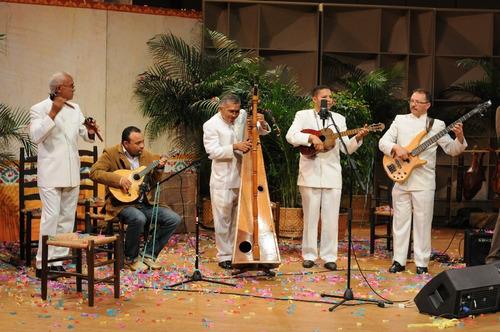 grupo de música llanera, caneyeros producciones