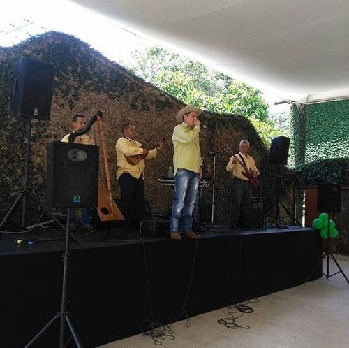 grupo de musica llanera, cantantes y sonido profesional