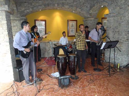 grupo de samba