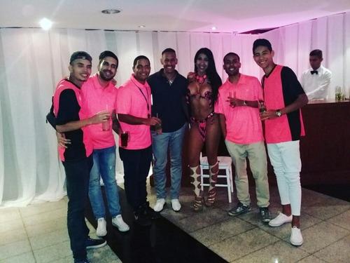 grupo de samba - hora loca