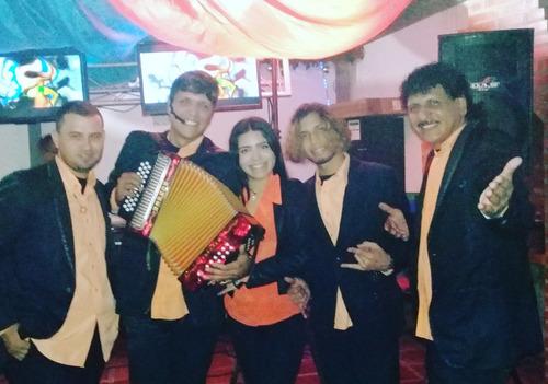 grupo de vallenato