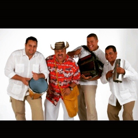 grupo de vallenato  conquista vallenata  (willy perez)