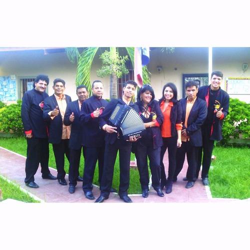 grupo de vallenato en caracas
