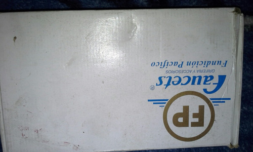 grupo ducha 8 ,cromo,s/manichas,cartucho ceramico