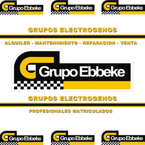 grupo electrogeno 350 kva