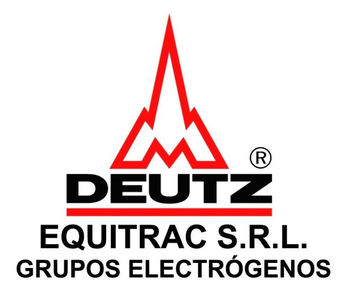 grupo electrógeno deutz 130kva equitrac