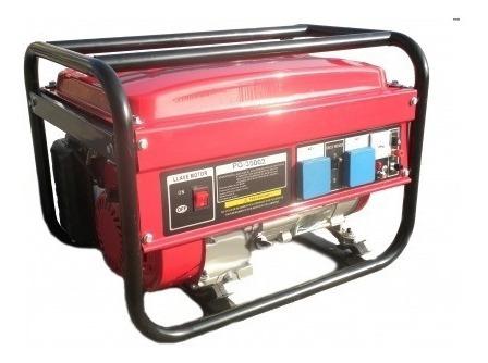 grupo electrogeno fligamn 6,5 hp 2200kva