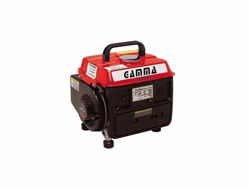 grupo electrogeno gamma 950 2hp 870w 2 tiempos ideal camping