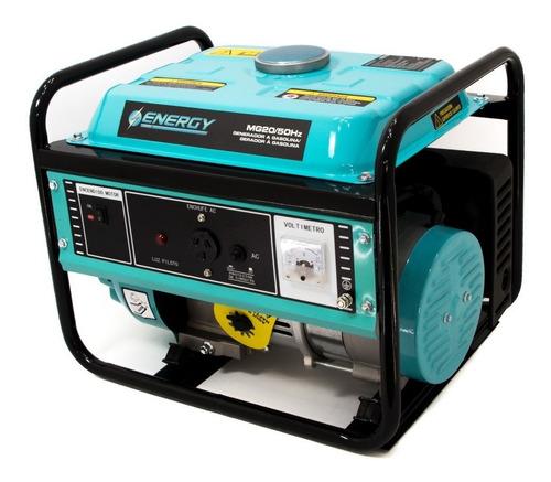 grupo electrogeno generador electrico 1200w 4t motorhome cas