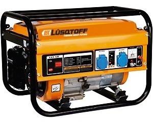 grupo electrogeno generador electrico naftero 2500w lg2500