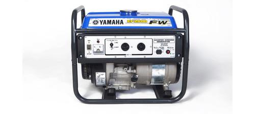 grupo electrogeno generador electrico yamaha ef2600