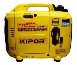Grupo Electrógeno Inverter Kipor Ig2600