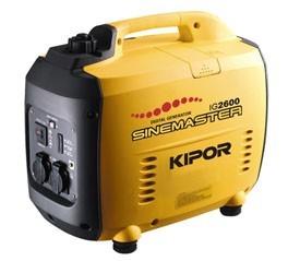 grupo generador kipor ig2600 inverter insono - en 12 cuotas