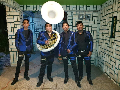 grupo ideal norteño banda
